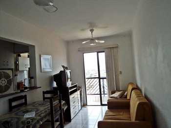 Apartamento, código 798901 em Praia Grande, bairro Aviação