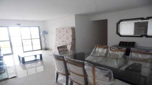 Apartamento, código 798601 em Praia Grande, bairro Canto do Forte