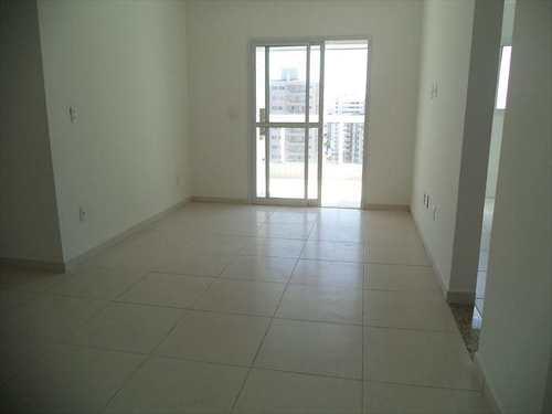Apartamento, código 796401 em Praia Grande, bairro Ocian