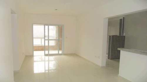 Apartamento, código 795101 em Praia Grande, bairro Ocian