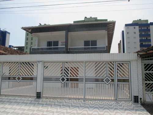 Casa, código 794301 em Praia Grande, bairro Canto do Forte
