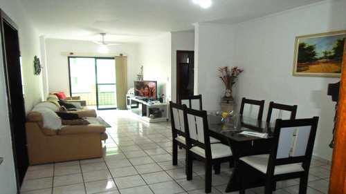 Apartamento, código 794000 em Praia Grande, bairro Tupi