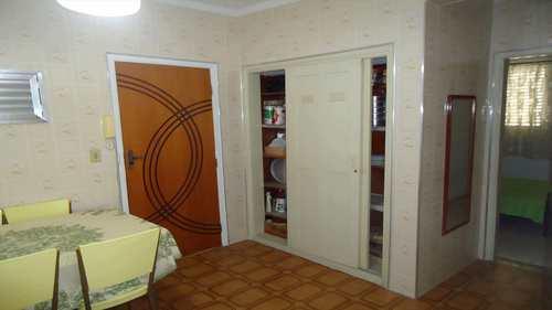 Apartamento, código 793700 em Praia Grande, bairro Tupi