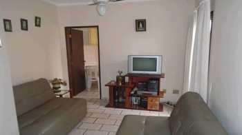 Apartamento, código 793600 em Praia Grande, bairro Aviação