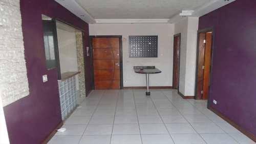 Apartamento, código 793200 em Praia Grande, bairro Ocian