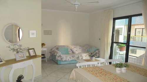 Apartamento, código 792600 em Praia Grande, bairro Aviação