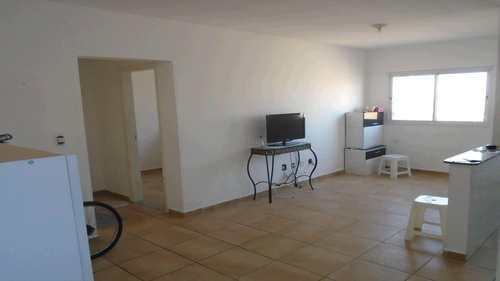 Apartamento, código 792300 em Praia Grande, bairro Tupi