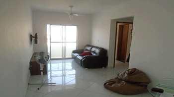 Apartamento, código 792400 em Praia Grande, bairro Mirim