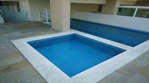 Apartamento, código 791800 em Praia Grande, bairro Tupi