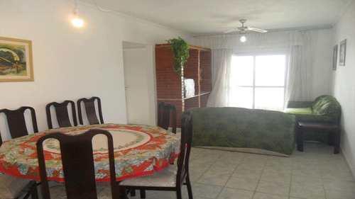 Apartamento, código 791500 em Praia Grande, bairro Aviação