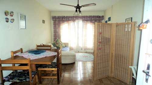 Apartamento, código 791100 em Praia Grande, bairro Tupi