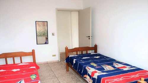 Apartamento, código 790700 em Praia Grande, bairro Tupi