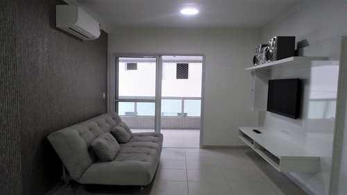 Apartamento, código 789200 em Praia Grande, bairro Canto do Forte