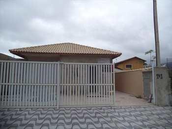 Casa, código 787501 em Praia Grande, bairro Princesa