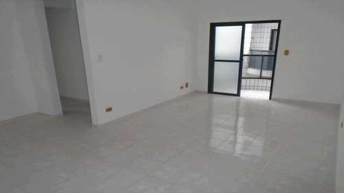 Apartamento, código 787700 em Praia Grande, bairro Canto do Forte