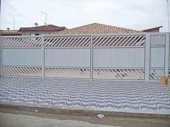 Casa, código 787601 em Praia Grande, bairro Princesa