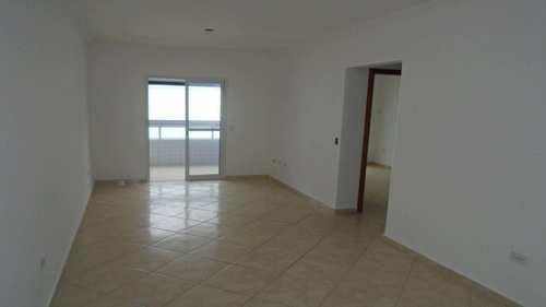 Apartamento, código 787500 em Praia Grande, bairro Caiçara