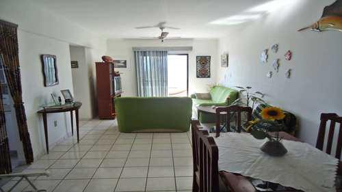 Apartamento, código 784800 em Praia Grande, bairro Tupi