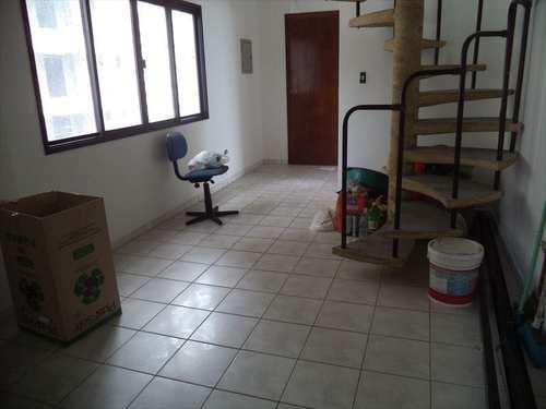 Cobertura, código 784901 em Praia Grande, bairro Aviação