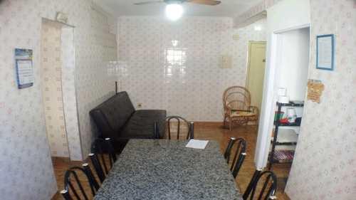 Apartamento, código 784400 em Praia Grande, bairro Tupi