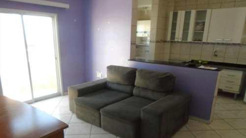 Apartamento, código 784300 em Praia Grande, bairro Ocian
