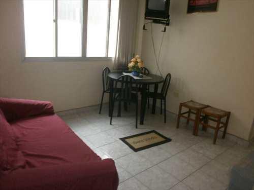 Apartamento, código 782401 em Praia Grande, bairro Guilhermina