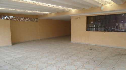 Casa, código 781700 em Praia Grande, bairro Maracanã