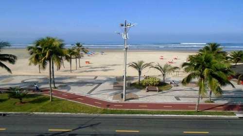 Kitnet, código 780800 em Praia Grande, bairro Tupi
