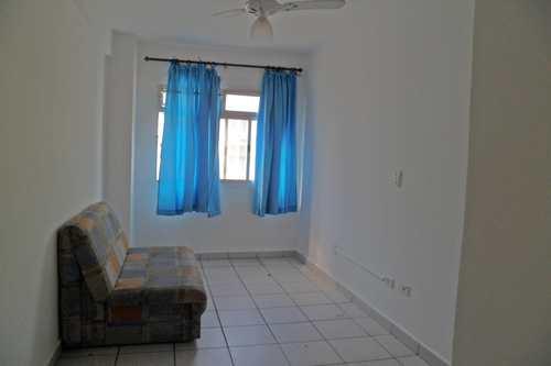Apartamento, código 779800 em Praia Grande, bairro Aviação