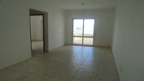 Apartamento, código 779700 em Praia Grande, bairro Guilhermina