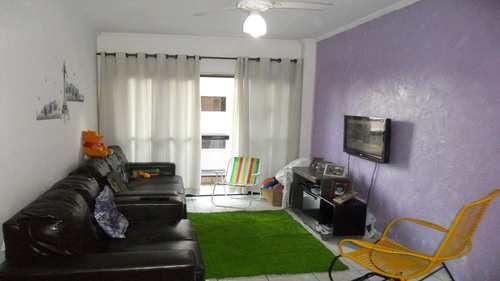 Apartamento, código 778100 em Praia Grande, bairro Ocian