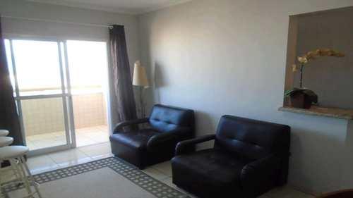Apartamento, código 777800 em Praia Grande, bairro Caiçara