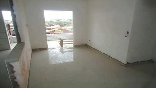 Apartamento, código 777200 em Praia Grande, bairro Mirim