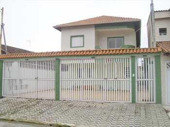 Casa, código 776201 em Praia Grande, bairro Quietude