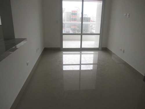 Apartamento, código 773901 em Praia Grande, bairro Canto do Forte