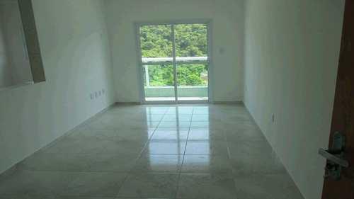 Apartamento, código 773200 em Praia Grande, bairro Canto do Forte
