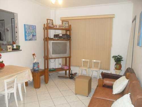Apartamento, código 773101 em Praia Grande, bairro Aviação