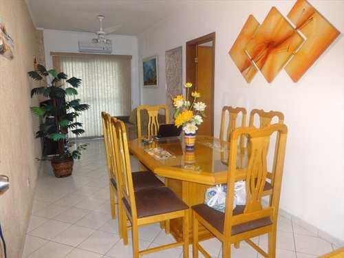 Apartamento, código 771601 em Praia Grande, bairro Guilhermina