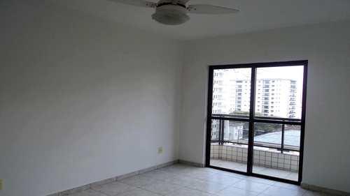 Apartamento, código 770500 em Praia Grande, bairro Guilhermina