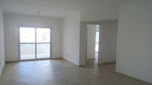 Apartamento, código 770000 em Praia Grande, bairro Ocian
