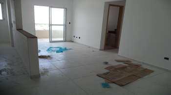 Apartamento, código 769501 em Praia Grande, bairro Guilhermina