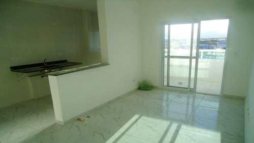 Apartamento, código 769100 em Praia Grande, bairro Ocian