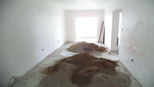 Apartamento, código 768901 em Praia Grande, bairro Ocian