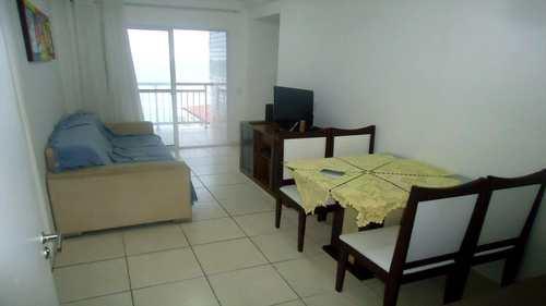 Apartamento, código 768300 em Praia Grande, bairro Ocian