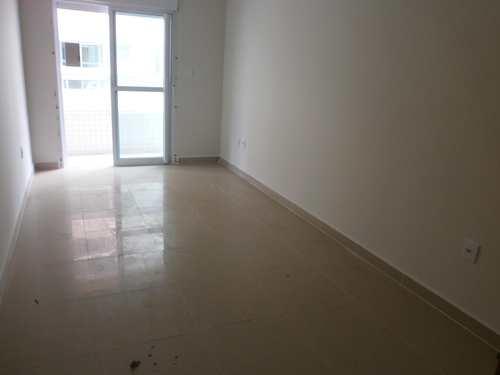 Apartamento, código 767001 em Praia Grande, bairro Aviação