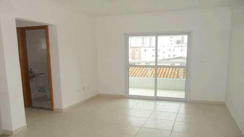 Apartamento, código 765800 em Praia Grande, bairro Guilhermina