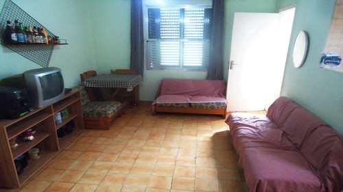 Apartamento, código 763800 em Praia Grande, bairro Tupi
