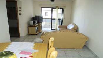 Apartamento, código 763500 em Praia Grande, bairro Tupi