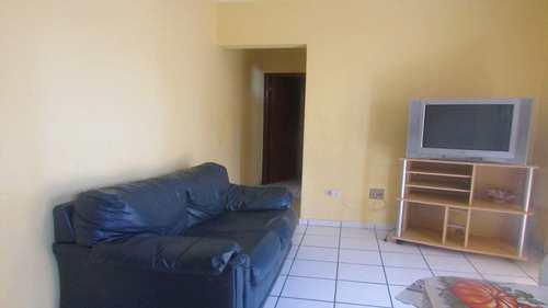 Apartamento, código 761700 em Praia Grande, bairro Tupi