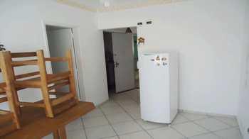 Apartamento, código 757100 em Praia Grande, bairro Ocian